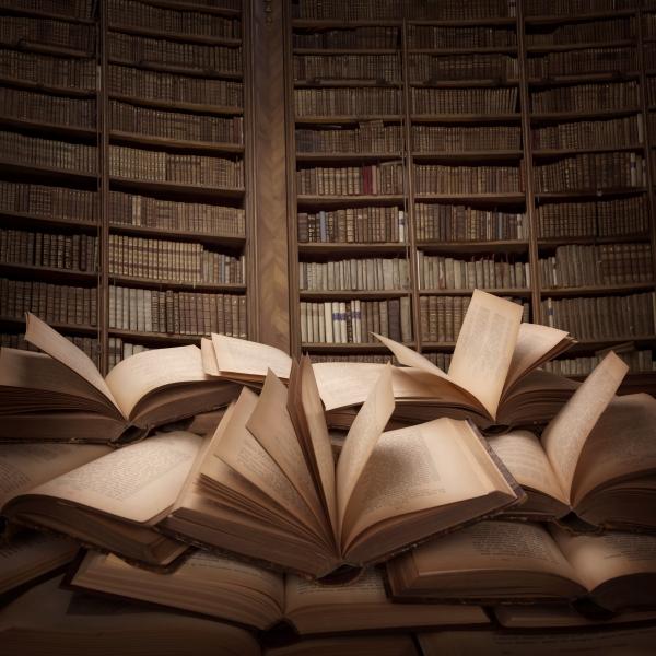 Knihovna etického kodexu