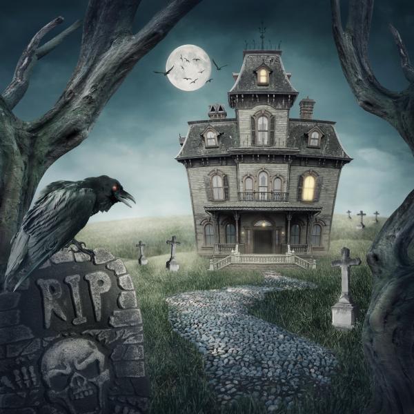 Dům hrůzy Klasik